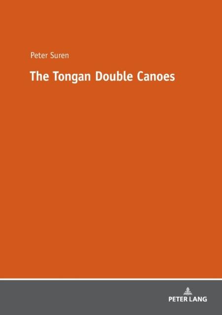 Tongan Double Canoes