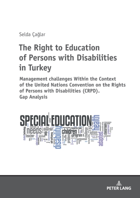 Right to Education of Persons with Disabilities in Turkey