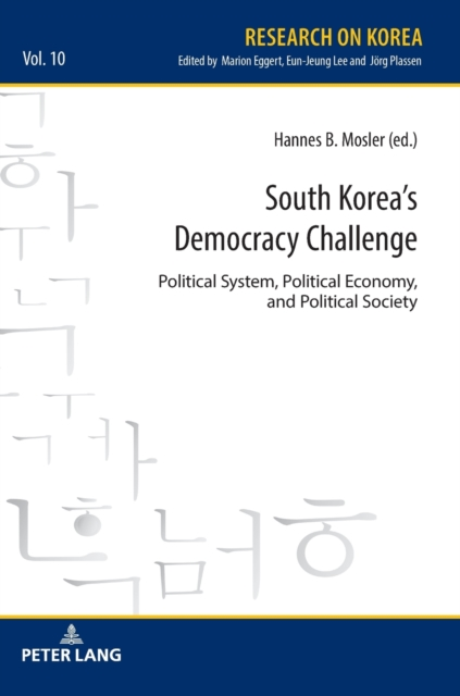 South Korea's Democracy Challenge