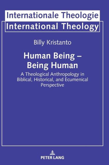 Human Being - Being Human