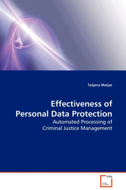Effectiveness of Personal Data Protection