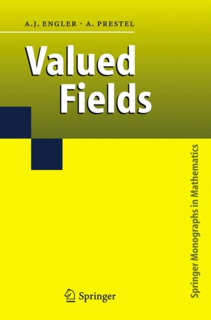 Valued Fields