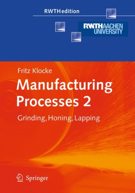 Manufacturing Processes 2