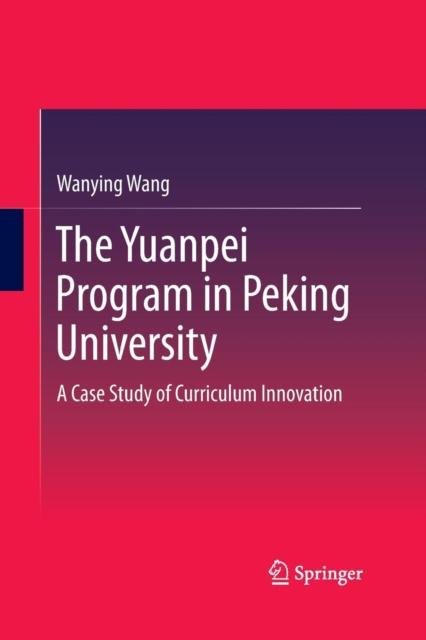 Yuanpei Program in Peking University