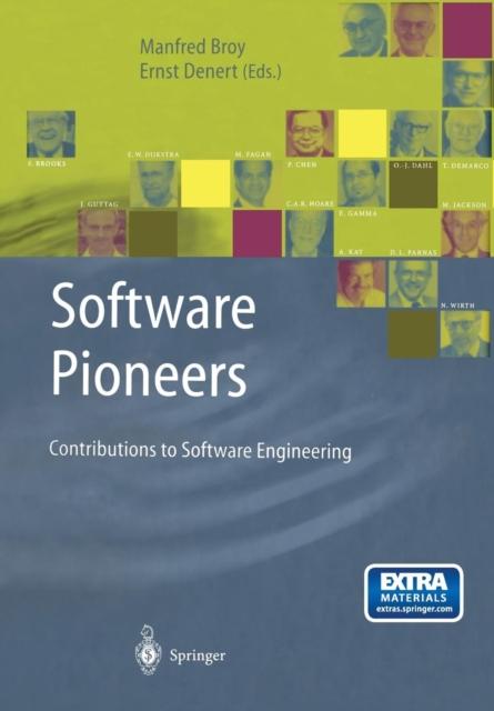 Software Pioneers