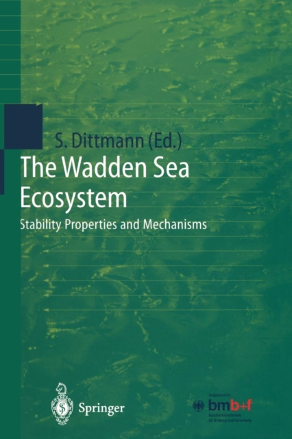 Wadden Sea Ecosystem