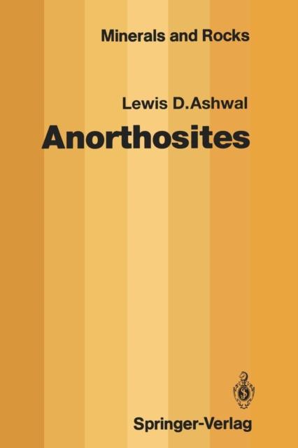 Anorthosites