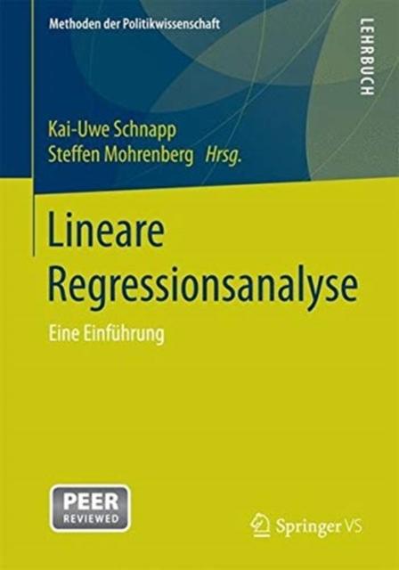 Lineare Regressionsanalyse