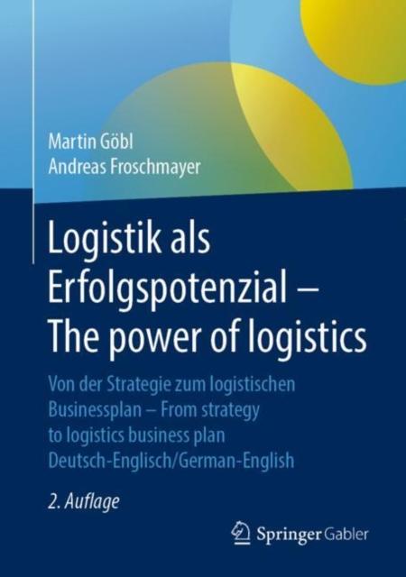 Logistik als Erfolgspotenzial - The power of logistics