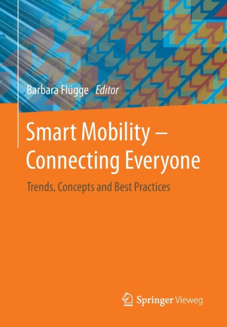 Smart Mobility - Connecting Everyone