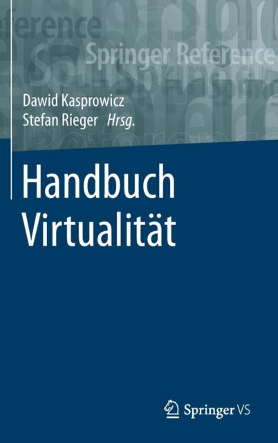 Handbuch Virtualitat