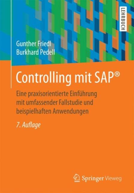 Controlling Mit Sap(r)