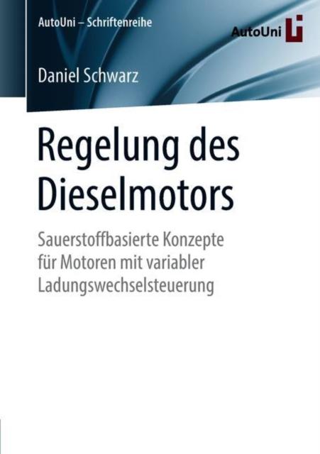Regelung Des Dieselmotors