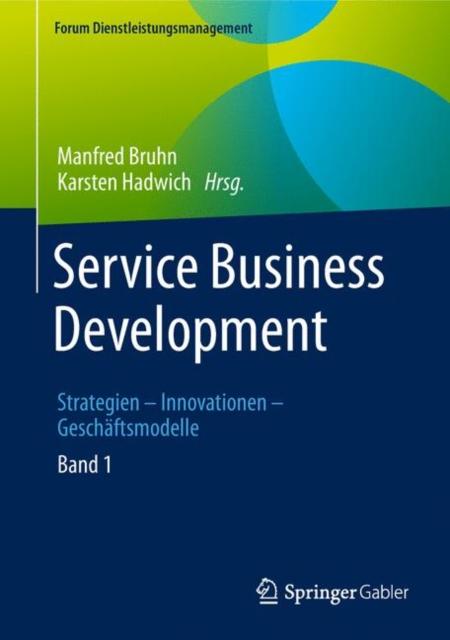 Service Business Development