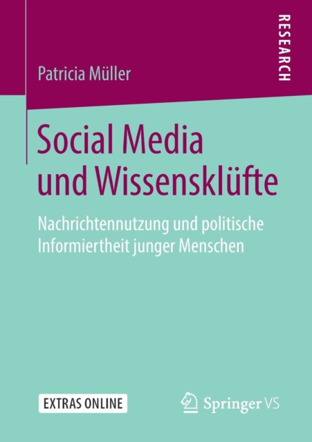 Social Media Und Wissensklufte