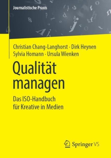 Qualitat Managen