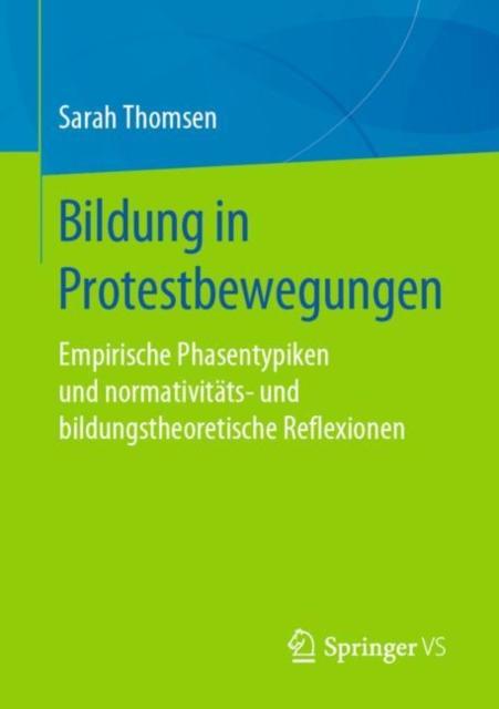 Bildung in Protestbewegungen