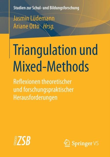 Triangulation Und Mixed-Methods