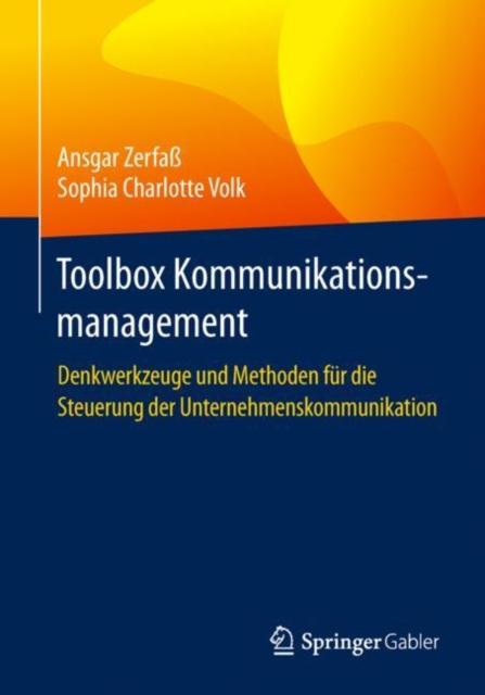 Toolbox Kommunikationsmanagement