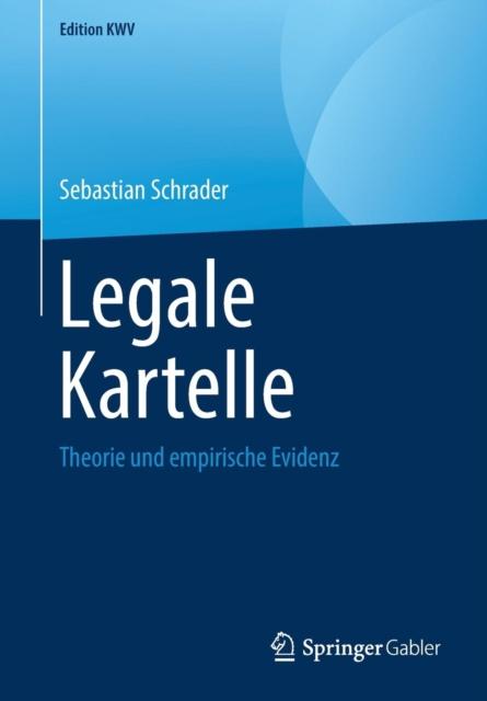 Legale Kartelle