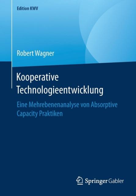 Kooperative Technologieentwicklung