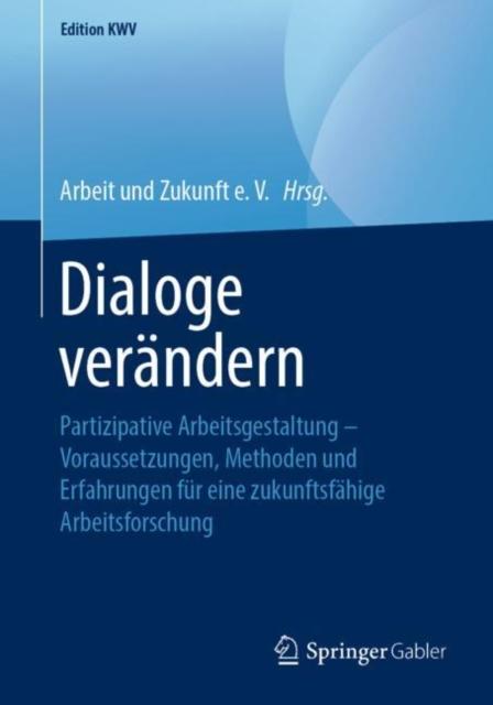 Dialoge Verandern