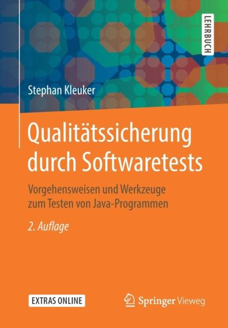 Qualitatssicherung Durch Softwaretests