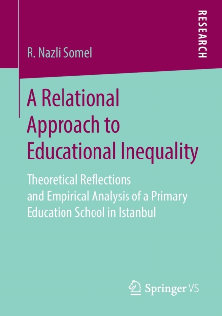 Relational Approach to Educational Inequality