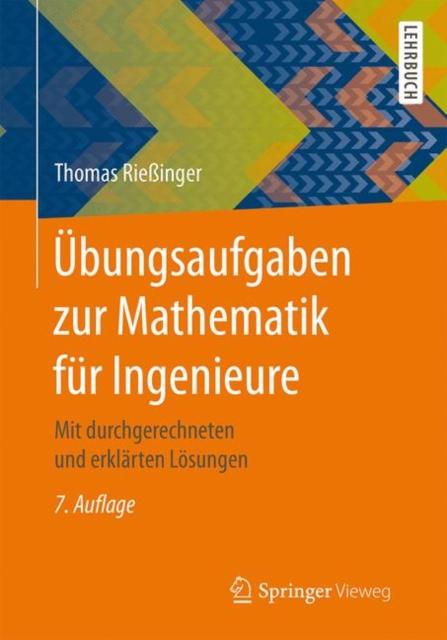 UEbungsaufgaben Zur Mathematik Fur Ingenieure