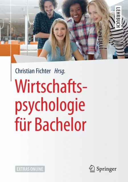 Wirtschaftspsychologie fur Bachelor