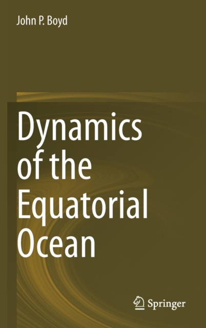 Dynamics of the Equatorial Ocean