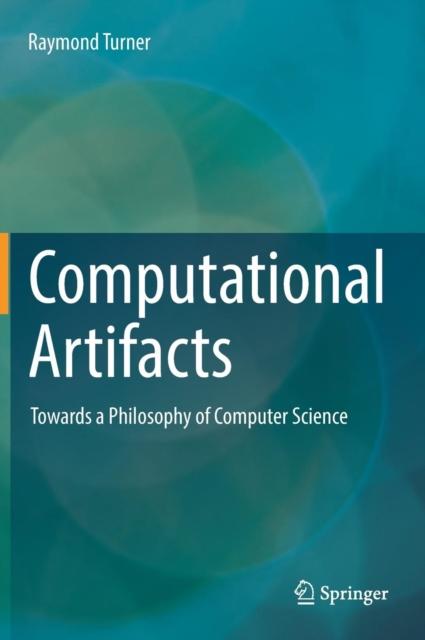 Computational Artifacts