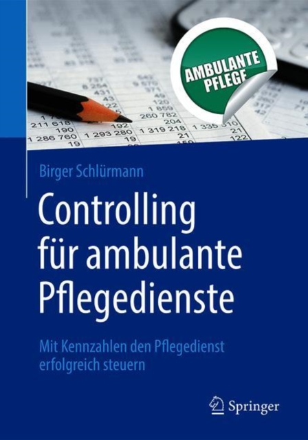 Controlling fur ambulante Pflegedienste