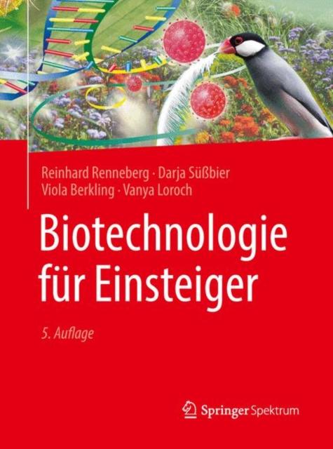 Biotechnologie fur Einsteiger