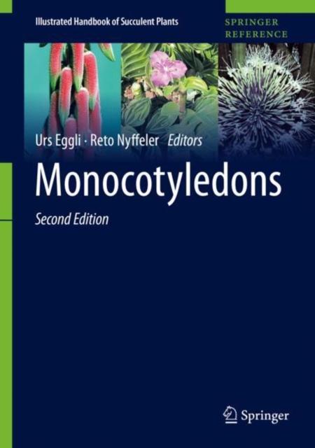 Monocotyledons
