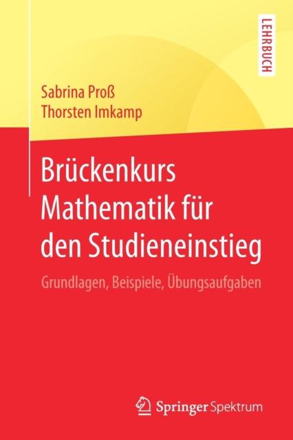 Bruckenkurs Mathematik Fur Den Studieneinstieg