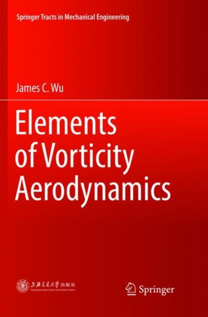 Elements of Vorticity Aerodynamics