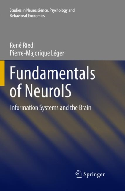 Fundamentals of NeuroIS