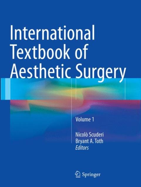 International Textbook of Aesthetic Surgery