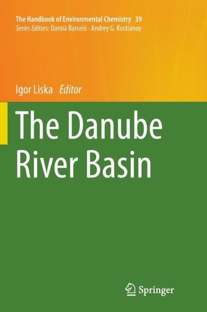 Danube River Basin