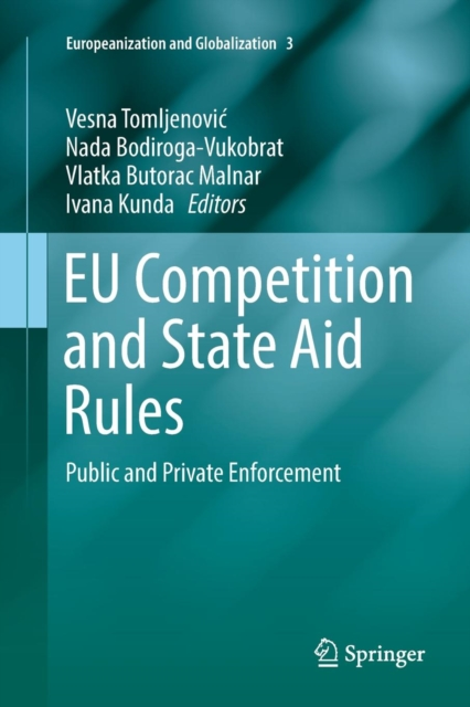 EU Competition and State Aid Rules