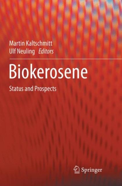 Biokerosene