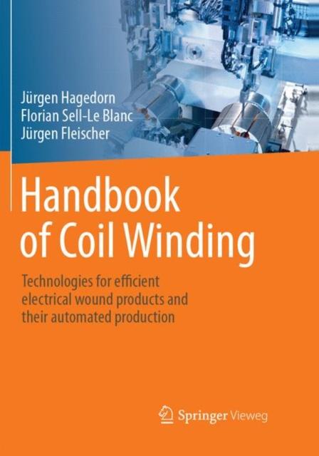 Handbook of Coil Winding