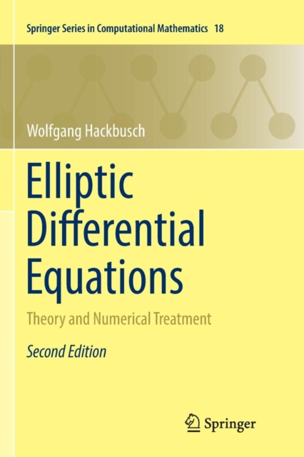 Elliptic Differential Equations