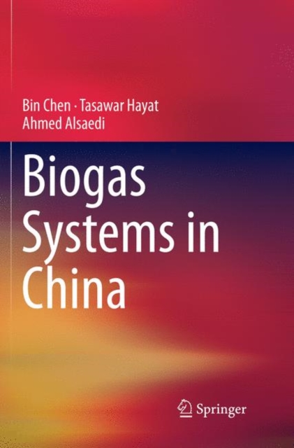Biogas Systems in China