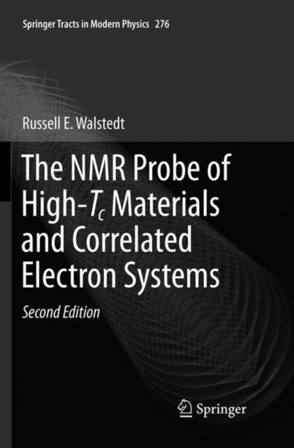 NMR Probe of High-Tc Materials and Correlated Electron Systems