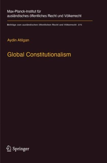 Global Constitutionalism