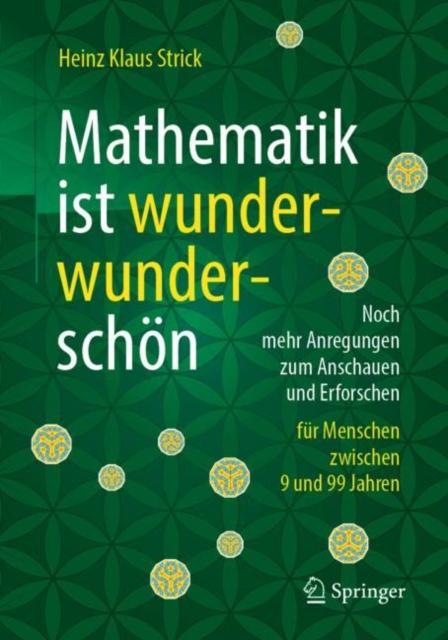 Mathematik ist wunderwunderschon