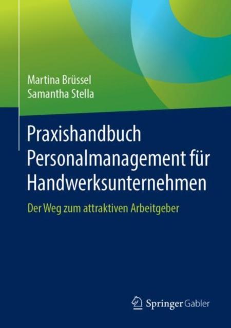 Praxishandbuch Personalmanagement fur Handwerksunternehmen