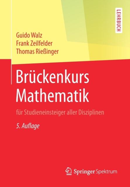 Bruckenkurs Mathematik